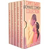 Cami's Sweet Romantic Comedy Collection