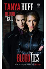 Blood Trail (Blood Series Book 2) Kindle Edition