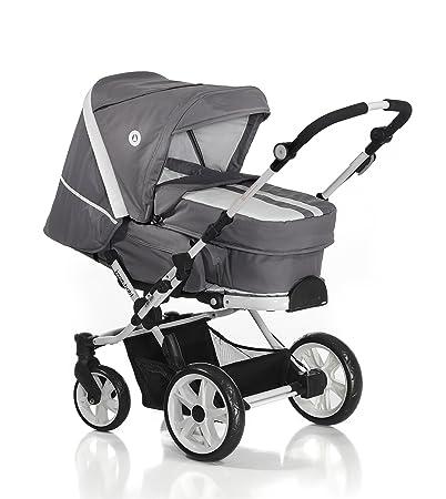 knorr-baby 886600 V-Easy Fold Melange