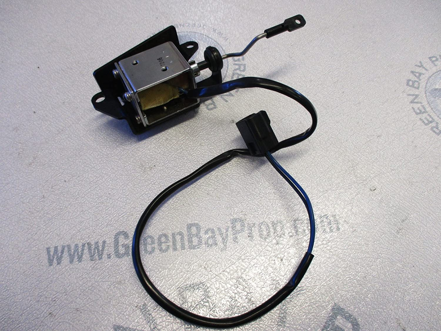 Solenoid; 68T861110000 Made by Yamaha Yamaha 68T-86111-00-00 Coil
