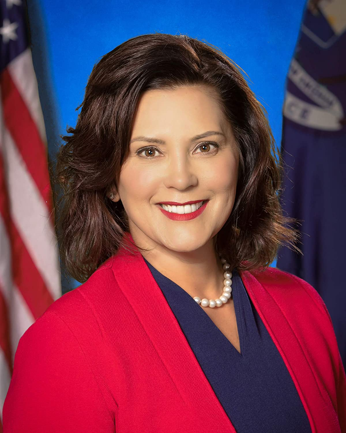 Gretchen Whitmer 8 x 10 / 8x10 Photo Picture Image #2 *SHIPS FROM USA*