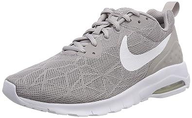 Nike Air Max Motion LW Se, Chaussures de Gymnastique Femme Gris (Atmosphere Grey/White 006) 37.5 EU
