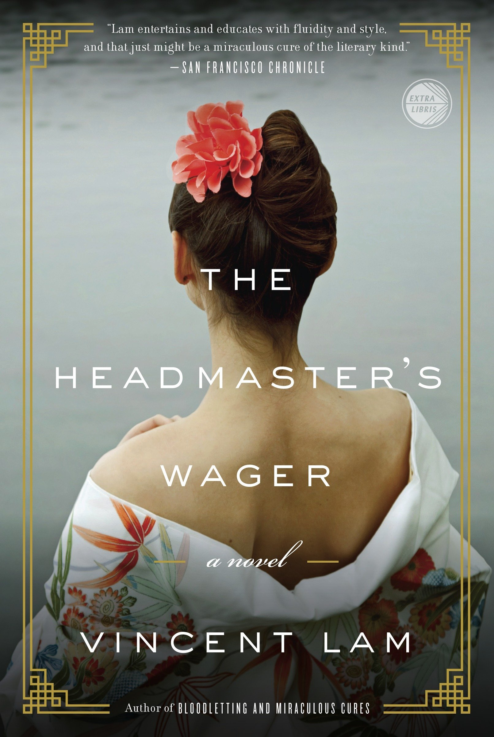 Download The Headmaster's Wager PDF
