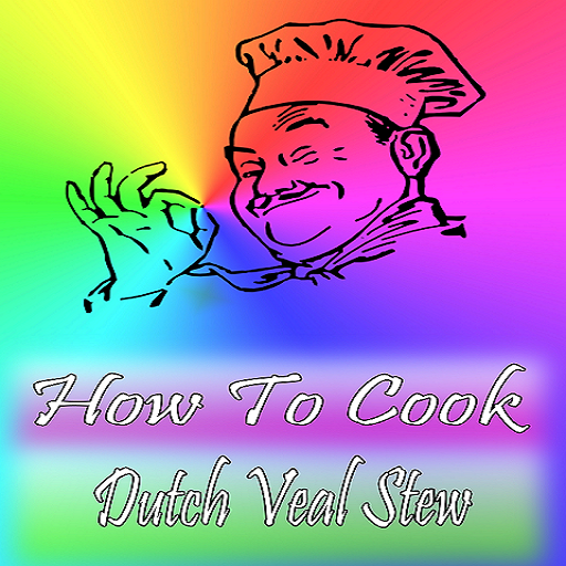 Veal Stew - How To Cook Dutch Veal Stew