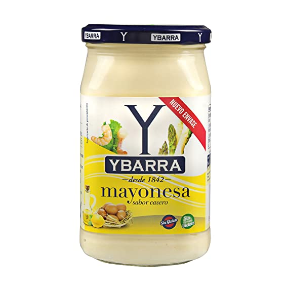 Ybarra - Mayonesa - 450 ml