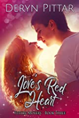 Love's Red Heart: Future Movers - Book Three Kindle Edition