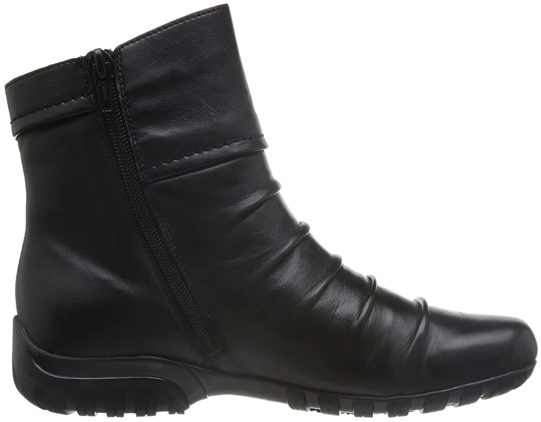 6d2aaee3ff0708 Rieker bottes & bottines femme Rieker-Tex Z4652-00