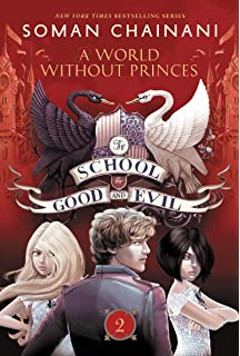 The School For Good And Evil 3 Pdf