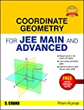 Coordinate Geometry for JEE Main & Adv.