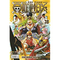 One Piece - Ed. 38
