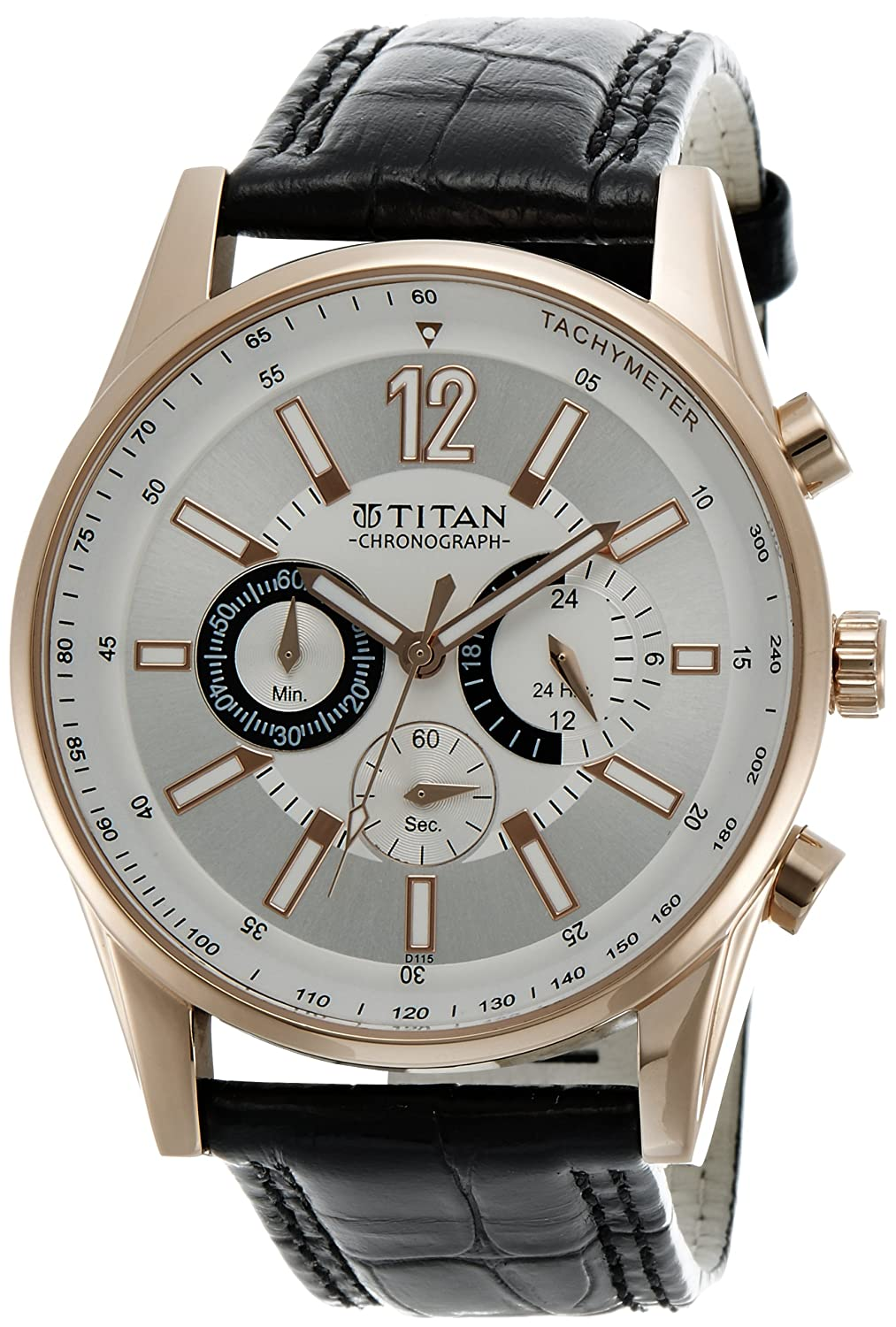 men prices india low octane amazon in color multi watch online dial buy dp watches at s chronograph titan industrial