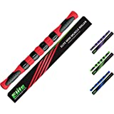 Elite Massage Muscle Roller Stick for Runners - Fast Muscle Relief from Sore and Tight Leg Muscles and Cramping. Four Bright Colors to Choose From.