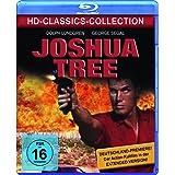 Joshua Tree [Import] [Blu-ray]