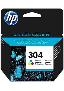Cartuchos de Tinta original para impresora HP Deskjet 3720 ...