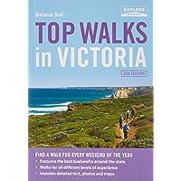 Top Walks in Victoria 2nd ed