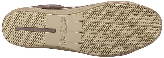 Sperry Striper LTT Leather, Baskets pour Homme: Amazon.fr: Chaussures et  Sacs
