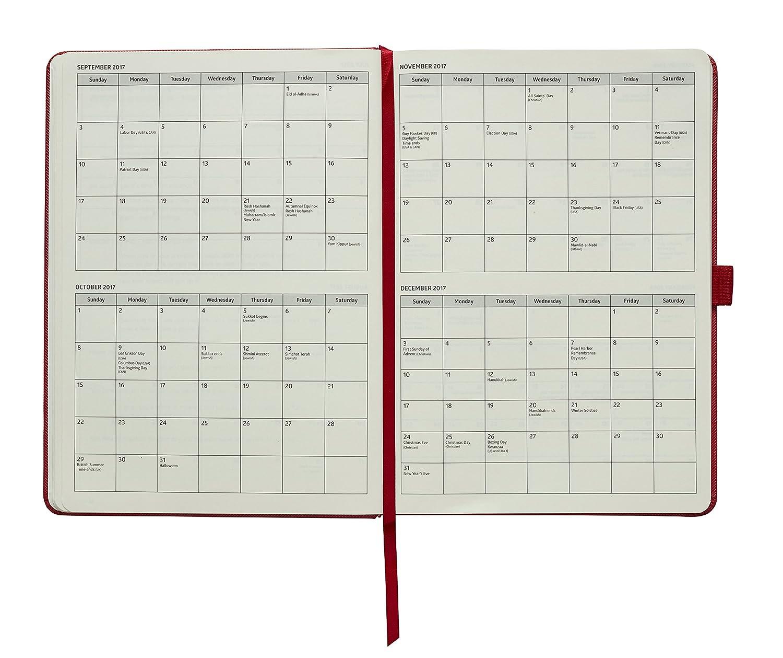 Action Day – Agenda escolar 17 – 18, el mejor planificador ...