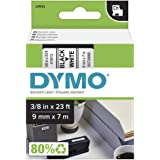 DYMO 41913 D1 Tape Cartridge for Dymo Label Makers, Created Specifically for Your LabelManager and LabelWriter Duo Label Make