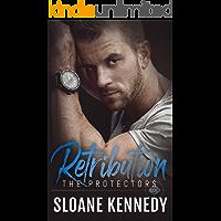 Retribution (The Protectors, Book 3) book cover