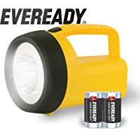 Eveready Readyflex LED Floating Lantern Flashlight