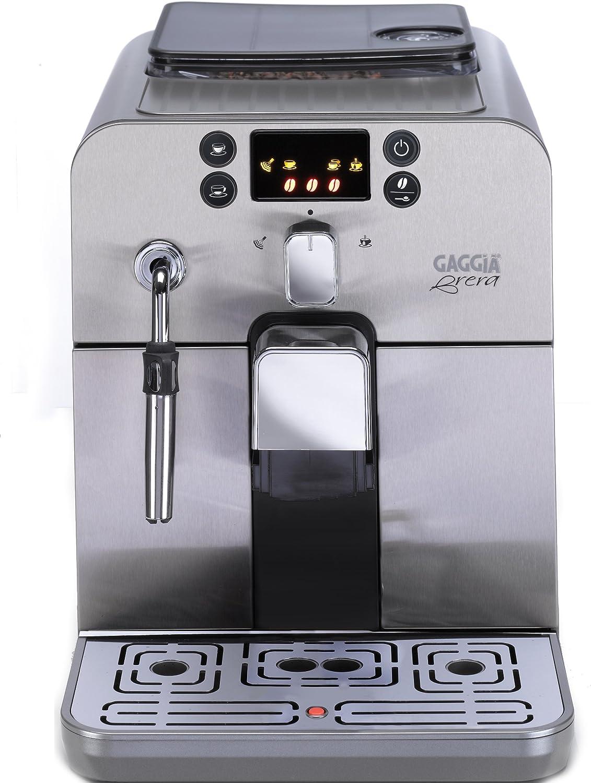 Gaggia RI9833/70 - Cafetera (Independiente, Máquina espresso, 1,2 ...