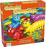 Colourful Caterpillars Board Game