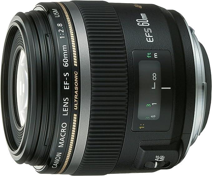 Review Canon Single Focus Macro