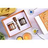 The Gourmet Jar Savoury Box