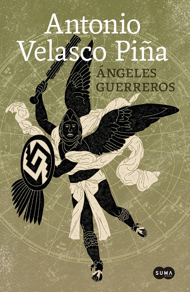 ángeles Guerreros Antonio Velasco Piña 9786073131551 Amazoncom