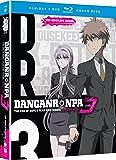 Danganronpa 3: The End of Hope's Peak High School - Future Arc (Blu-ray/DVD Combo)