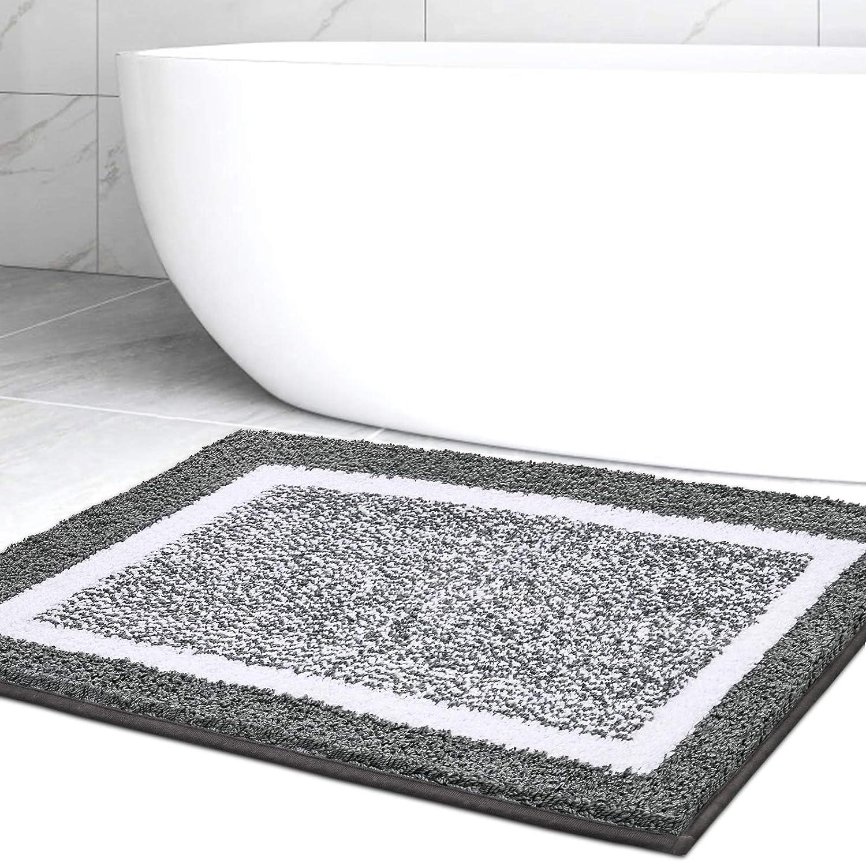 The Best Ultra Thin Bath Mat