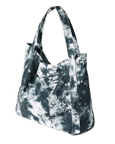 50% off 50% off best supplier Zara Femme Sac seau en tissu tie & dye 7361/004: Amazon.fr ...