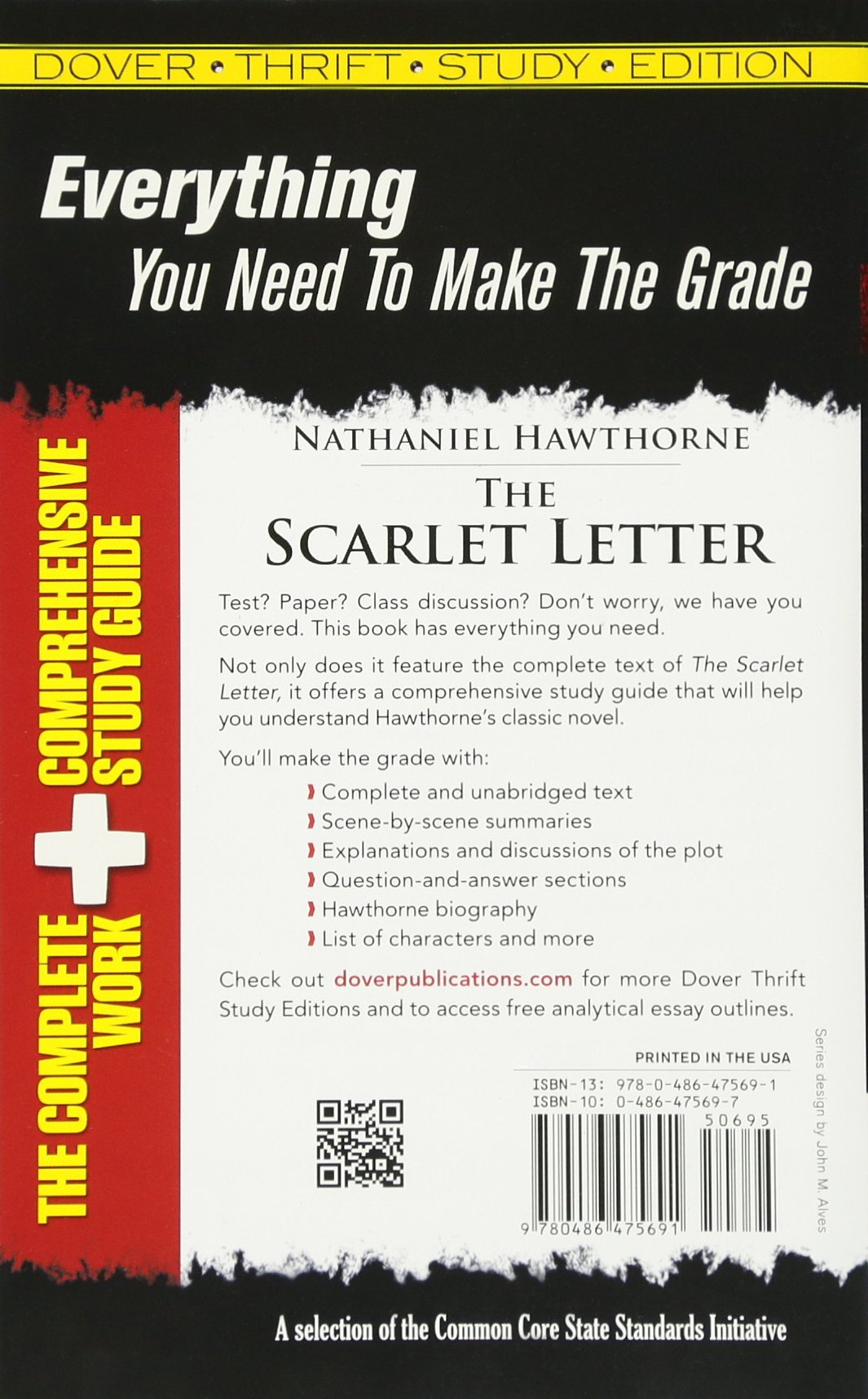 the use of natural and religious symbols in the scarlet letter by nathaniel hawthorne Delve into the scarlet letter, nathaniel hawthorne's meditation on human alienation and its effect on the soul in this story set in and religious sect.