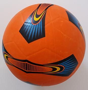 Balón fútbol y baloncesto Freestyle naranja: Amazon.es: Deportes y ...