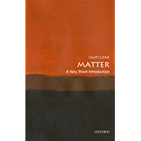 Matter: A Very Short Introduction (Very Short Introductions)