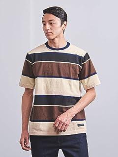 Multi Stripe Tee 1117-499-2514: Beige