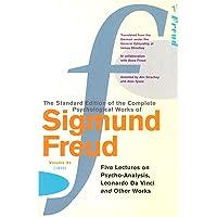 Complete Psychological Works Of Sigmund Freud, The Vol 11
