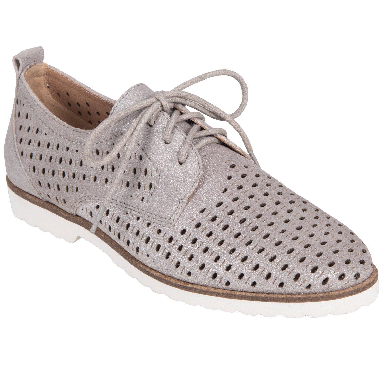 Earth Shoes Camino B074KK3GSK 6.5 B(M) US|Silver
