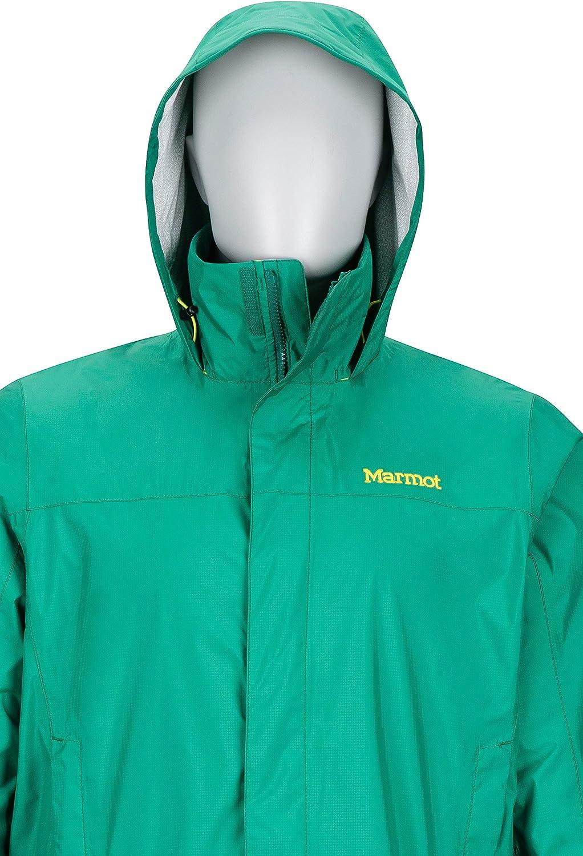 Marmot PreCip Jacket, Herren Regenjacke, wasserdicht, winddicht & atmungsaktiv Shady Glade