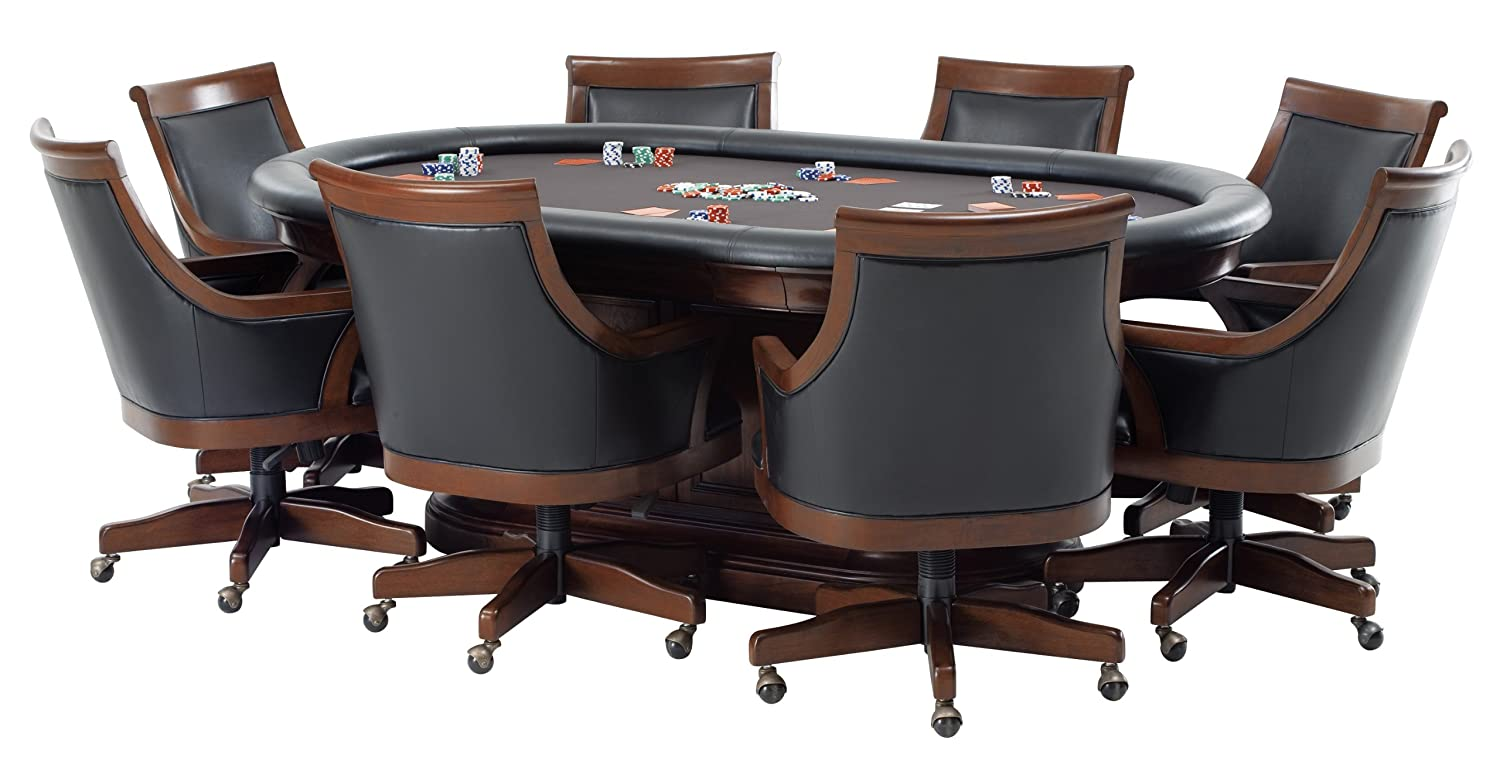 Poker table chairs - Poker Table Chairs 1