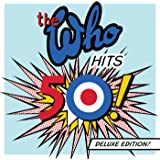 The Who Hits 50 (Deluxe Edition)