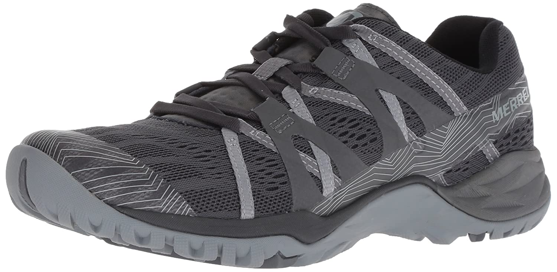Merrell Women's Siren 9.5 Hex Q2 E-Mesh Sneaker B078NLQWQT 9.5 Siren B(M) US|Granite 4e0bff