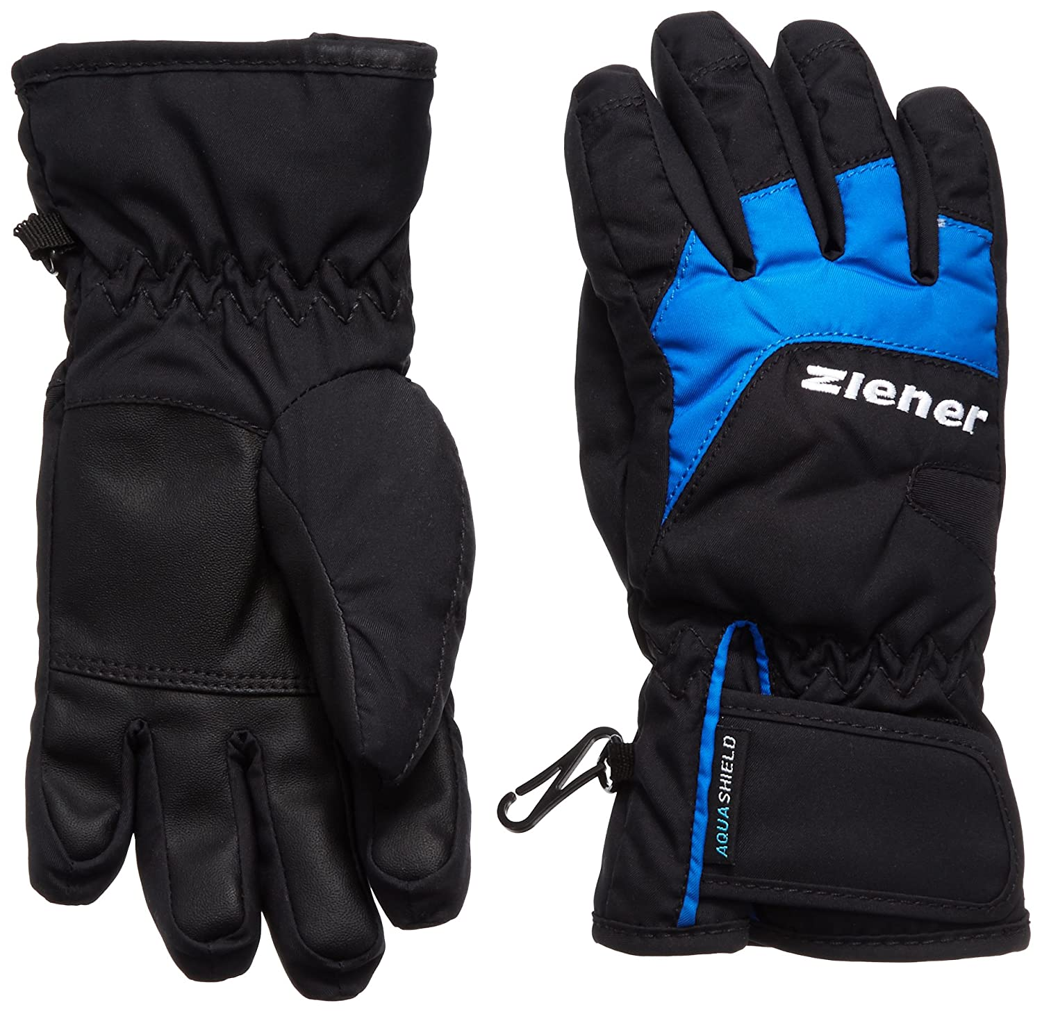 Ziener Jungen Handschuhe Lizzard AS Gloves Junior