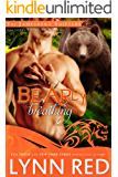 Bearly Breathing (Alpha Werebear Shifter Paranormal Romance) (The Jamesburg Shifters Book 4)