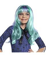 Rubie's - Mh Twyla Child Wig