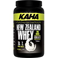 Kaha New Zealand Whey Isolate Unflavoured 840 Gram