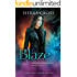 Blaze: A New Adult Urban Fantasy (Spelldrift: Coven of Fire Book 4)