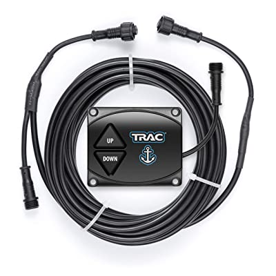 Trac Outdoors T10215 G3 AutoDeploy Winch 2nd Switch Kit: Automotive