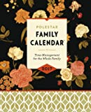 2017 Polestar Family Calendar: Time-Management for the Whole Family