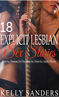 Lesbian Erotica 10 First Time Stories Lesbian Collection Book 1
